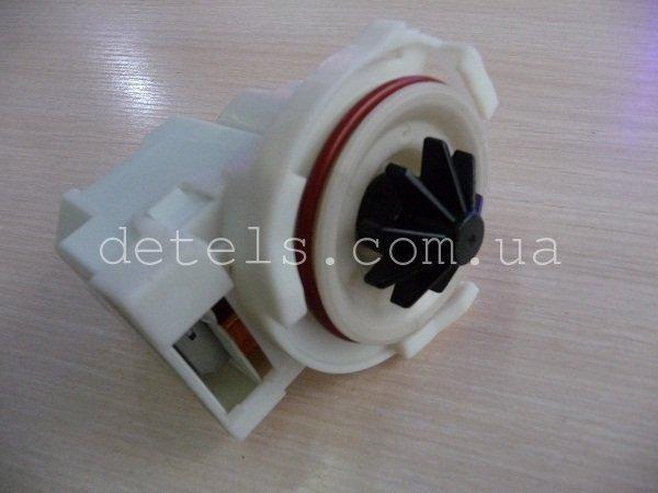 Циркуляционный насос (помпа) Copreci 160023601 посудомоечной машины Indesit, Ariston