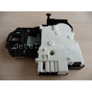 Замок люка (УБЛ) zv-448 стиральной машины Indesit, Ariston (16002533800, C00254755)