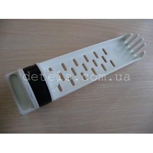 Фильтр помпы (сливного насоса) для стиральной машины Ardo, Whirlpool (51000100, 398019200, 481948058082)