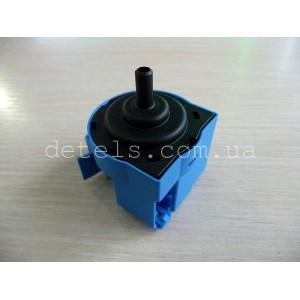 Прессостат (датчик уровня воды) для стиральной машины Electrolux, Zanussi (132819501, 1325162046, 3792216040)