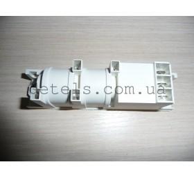 Блок розжига (генератор искры) для газовой плиты универсальный на 4 свечи