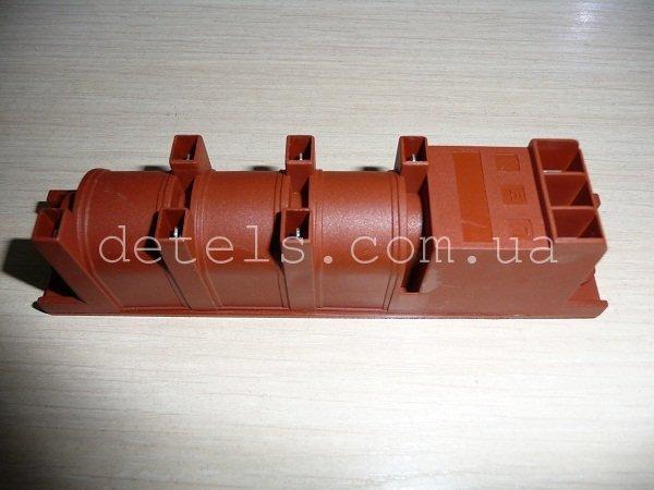 Блок розжига для газовой плиты универсальный на 6 свечей