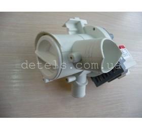 Сливной насос (помпа) для стиральной машины Bosch, Siemens (141124, 141687, 2644..