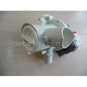 Сливной насос (помпа) для стиральной машины Bosch, Siemens (141124, 141687, 264432, 140124)