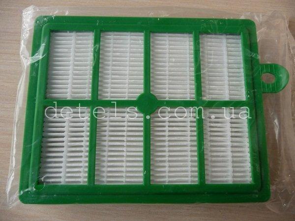 Фильтр HEPA-12 для пылесоса Zanussi, Electrolux, AEG