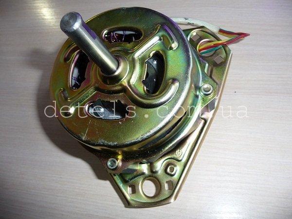 Двигатель стирки для полуавтоматических стиральных машин Saturn, Delfa, Elenberg, Rainford и др