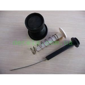 Ремкомплект клапана для полуавтоматической стиральной машины Saturn и др