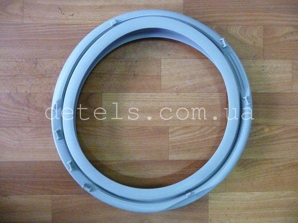 Манжета (резина) люка 144002046 стиральной машины Indesit, Ariston (C00118008, 144002800)