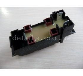 Блок розжига (генератор искры) Miflex для печи Ardo (W10T-4A)