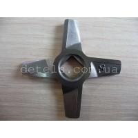 Нож для мясорубки и кухонного комбайна Zelmer двухсторонний №8