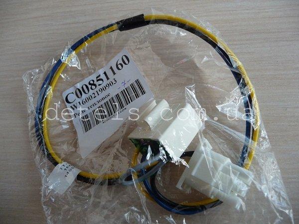 Термодатчик ТТ-1, ТАБ-Т-20 для холодильника Indesit, Ariston, Stinol (C00851160, 16002190903)