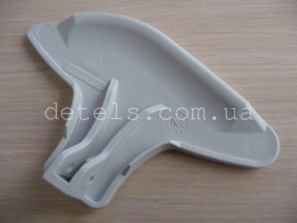Ручка люка стиральной машины Indesit, Ariston (C00270558, C00270986)