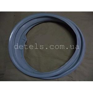 Манжета (резина) люка для стиральной машины Candy, Hoover, Gias (41037248, 41021143)