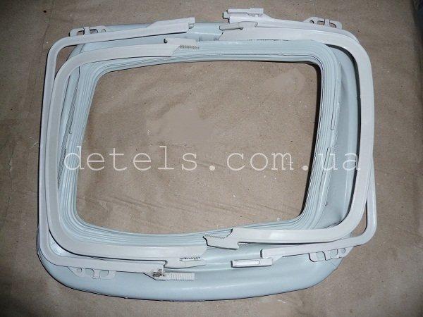 Манжета люка (резина бака) для стиральной машины Zanussi, Electrolux, AEG (4071374146, 53186437009)