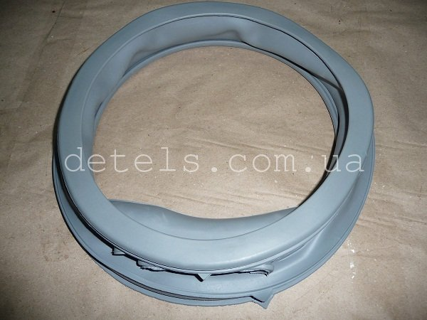 Манжета (резина) люка 1242635512 стиральной машины Zanussi, Electrolux, AEG (1242635066)