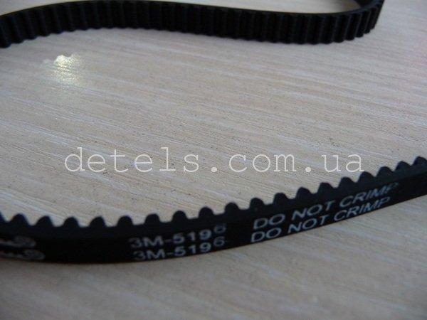 Ремень для хлебопечки универсальный (80S3M519, 3M-519)