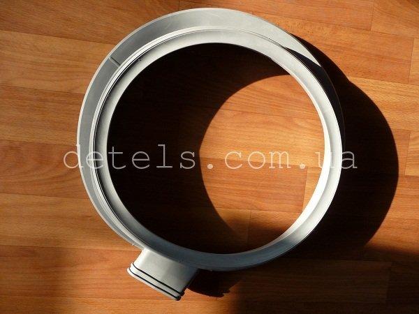 Манжета (резина) люка Indesit Ariston C00050566 для стиральной машины