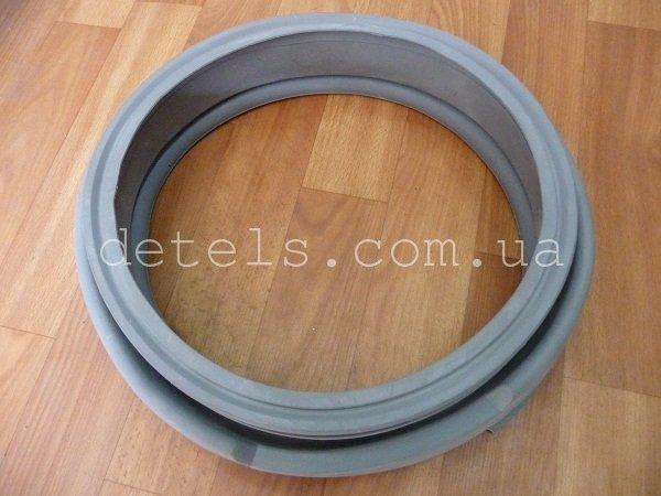 Манжета (резина) люка для стиральной машины Bosch, Siemens (6030032AA1, 118924, 295609)