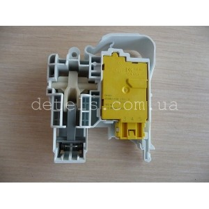 Замок люка (блокировка люка) для стиральной машины Indesit, Ariston (299278, C00299278)