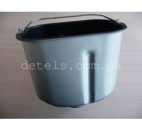 Ведро (емкость для выпекания) для хлебопечки Moulinex (SS-188285)