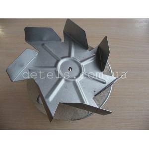 Вентилятор духовки универсальный, диаметр крыльчатки - 145 мм