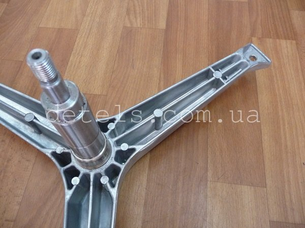 Крестовина барабана для стиральной машины Samsung (DC97-01115A, DC91-11584A)
