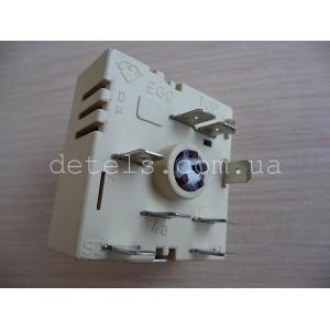 Регулятор мощности электрической конфорки EGO для кухонной плиты (505702100, 5055021100)
