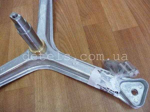 Крестовина барабана (бака) Indesit Ariston C00043802 для стиральной машины
