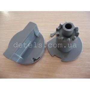 Ручка командоаппарата для стиральной машины Zanussi, Electrolux Serie 8000