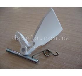 Ручка люка (дверки) 168839 стиральной машины Bosch, Siemens