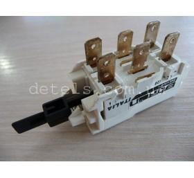 Кнопка включения стиральной машины Whirlpool 481941029126