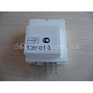 Таймер темпоризатор ТИМ-01 Н-ВБ ТЭУ-01-3 для морозильной камеры Indesit, Ariston, Stinol (C00304058, 160029728, W16002972800)