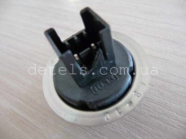 Термодатчик (датчик температуры) для стиральной машины Indesit, Ariston (2795510, C00098739)