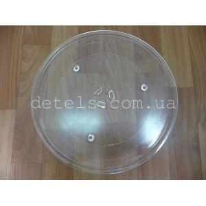 Поддон (тарелка) для микроволновки (СВЧ) Samsung