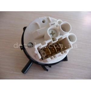 Прессостат (датчик уровня воды) для стиральной машины Indesit, Ariston EVO3 (C00143370, 16002082300)