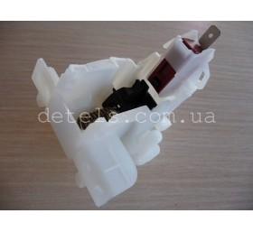 Замок дверцы (блокировка) для посудомоечной машины Indesit, Ariston (C00085357, ..