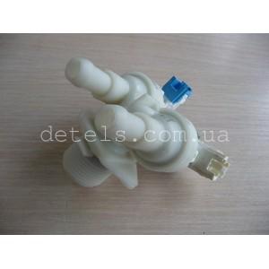 Клапан 808283401 стиральной машины Zanussi, Electrolux (33370001)