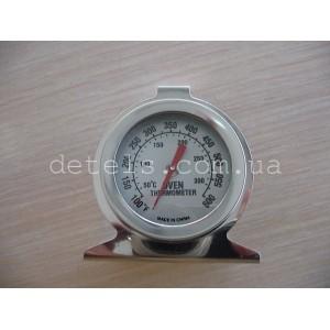 Термометр (термодатчик) духовки 50-300 градусов для кухонной плиты универсальный