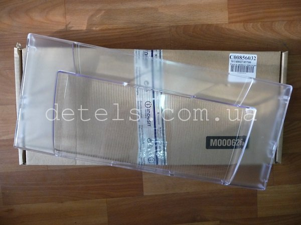 Панель ящика морозильной камеры Indesit Ariston C00856032 для холодильника (148027497.00)