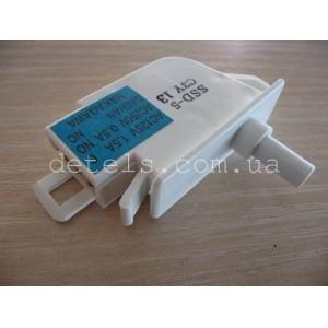 Выключатель света SSD-5 для холодильника Samsung (DA34-10108K)