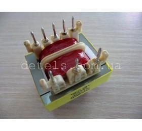 Трансформатор дежурного режима SLV-1933EN для СВЧ-печи Samsung (DE26-00034A)