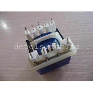 Трансформатор дежурного режима SLV-D2LEDE для СВЧ печи Samsung (DE26-00113A)