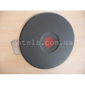 Конфорка для электроплиты Indesit, Ariston, Stinol 145 мм, 1500 W (C00099674, 099674)