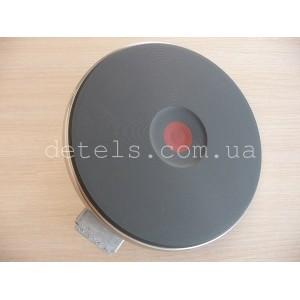 Электроконфорка для электроплиты Indesit, Ariston, Gorenje и др. 180 мм, 2000W (C00099676, 099676)