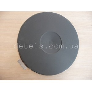 Электроконфорка для электроплиты Indesit, Ariston, Gorenje и др 220 мм, 2000W