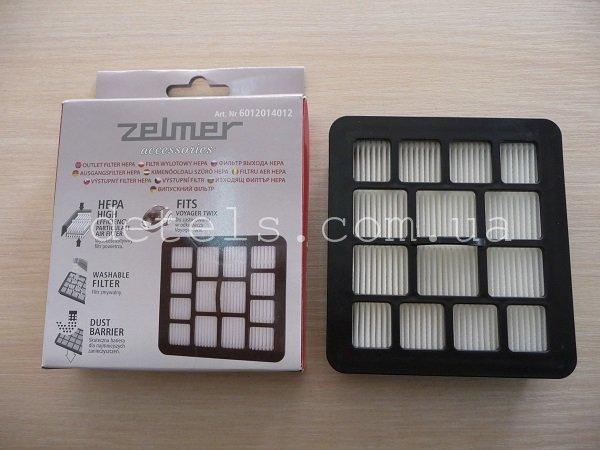 Фильтр HEPA для пылесоса Zelmer (6012014012) Zelmer VOYAGER TWIX