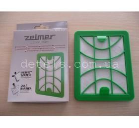 Фильтр выпускной для пылесоса Zelmer (40000073)