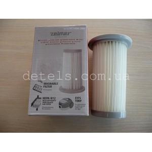 Фильтр HEPA H12 для пылесоса Zelmer (VC1400200)