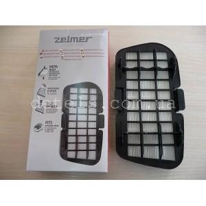 Фильтр HEPA для пылесоса Zelmer, Bosch, Siemens (6012014070) Zelmer VOYAGER TWIX