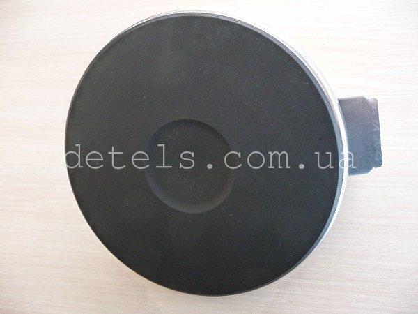 Конфорка (ТЭН) ЭКЧ-180 для электроплиты 180 мм, 1500W (Украина)